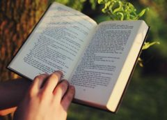 Baca Buku, Baca Buku dan Baca Buku
