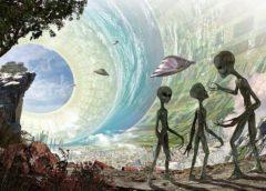 Setelah Bumi, Sekarang Kepler
