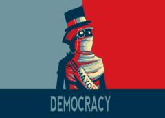 Pesta Demokrasi dan Teror Politik Masyarakat Desa