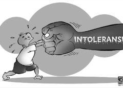 Dalam Bayang-bayang Intoleransi