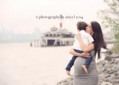 Mencari Ibu Sejati
