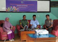 Literasi Parenting di Desa Labbo, Bantaeng