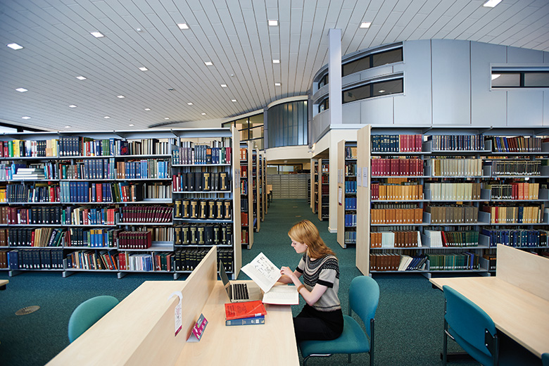 Buku, Perpustakaan dan Kampus yang Anti Buku