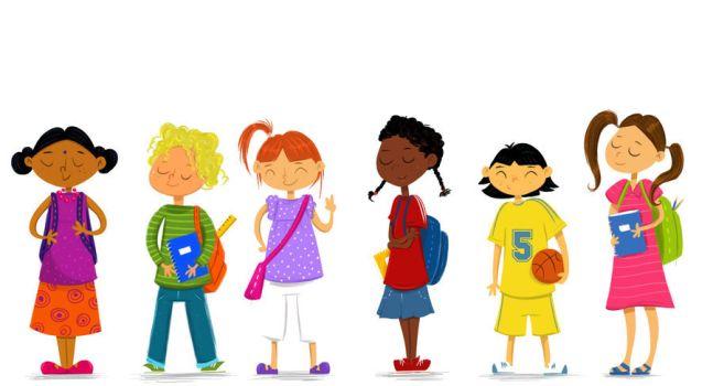Anak dan Sekolah