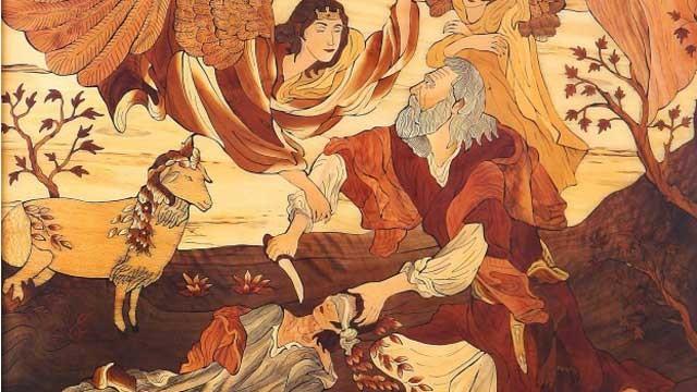 Sang Ego di antara Kisah Qurban Ibrahim-Ismail