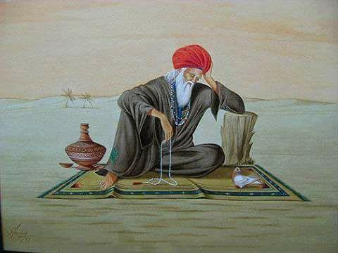 Tafsir Sufistik; 114. Surah An-Nâs