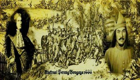 Sekilas Tentang Kerajaan-Kerajaan di Sulawesi Selatan Pasca Perjanjian Bongaya[1]
