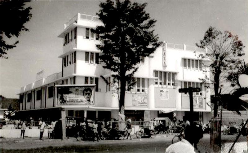 Bioskop di Kota Makassar