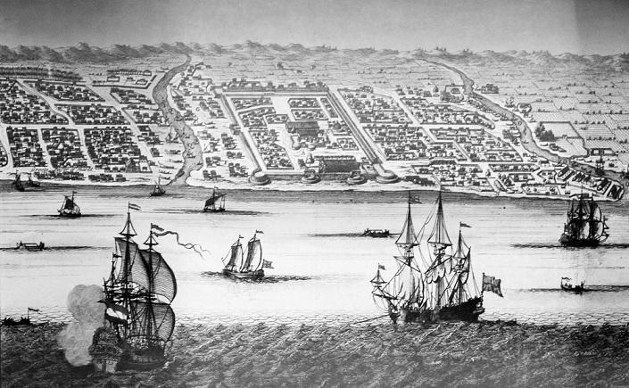 Hikayat Perberasan di Bandar Niaga Somba Opu pada Abad XVI dan XVII