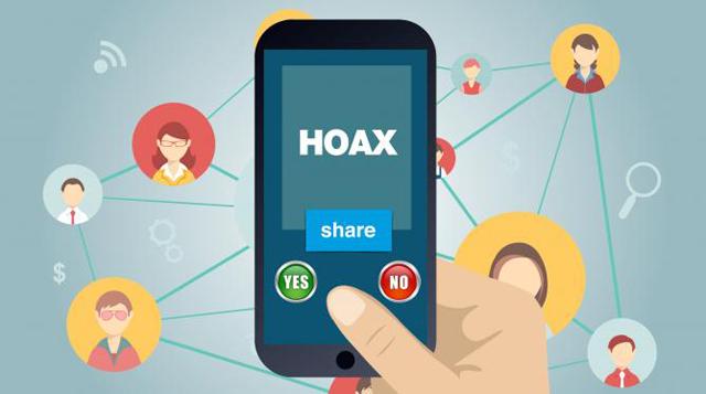 Teknologi, Hoax dan Perlawanan Literasi