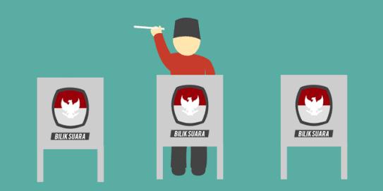 Masyarakat Cerdas dan Upaya Mewujudkan Pemilu Berkualitas