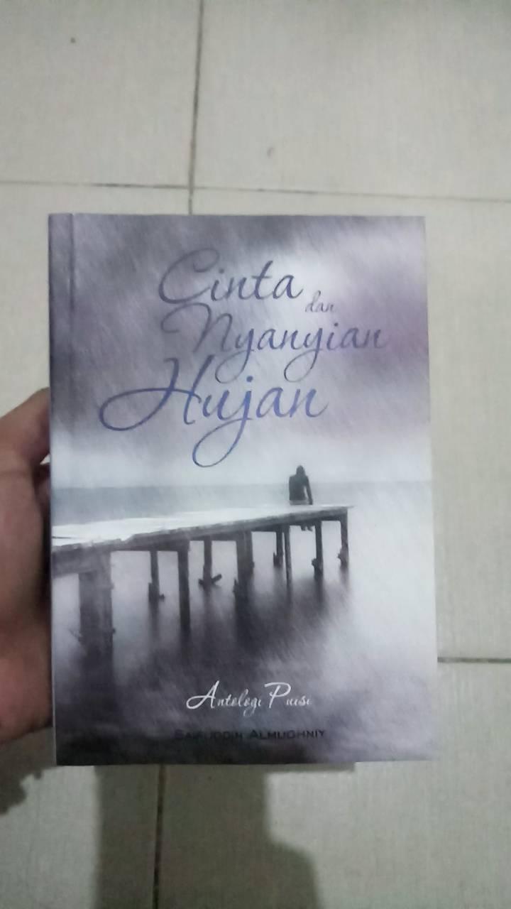 Buku dan Puisi; Ziarah Terpanjang Saifuddin Almughniy