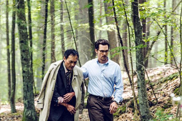 The Sea of Trees: Keinginan Bunuh Diri dan Pencerahan di Aokigahara