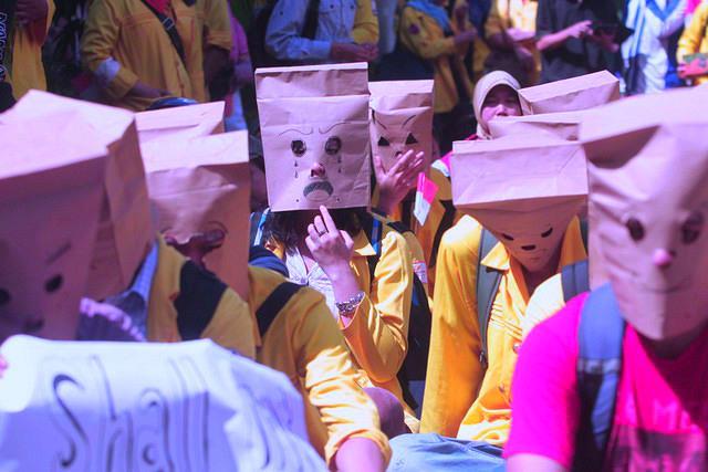 5 Jenis Mahasiswa Senior Bakal ditemui ketika Menjadi Mahasiswa Baru