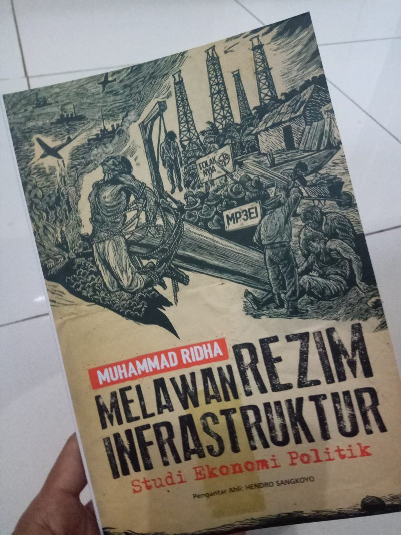 Jalan Raya: Alas Pijak Kapitalisme Global