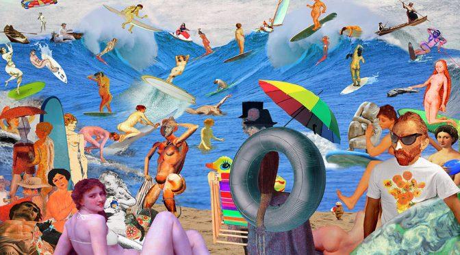 Postmodernisme dan Fenomena Kebudayaannya