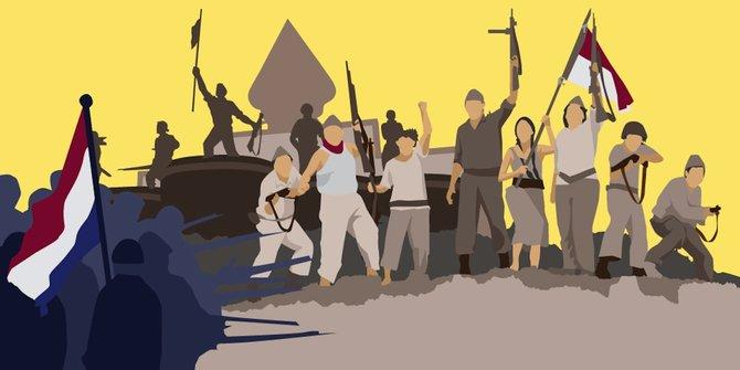 Memaknai Hari Pahlawan Melalui Memperkaya Wawasan Sejarah