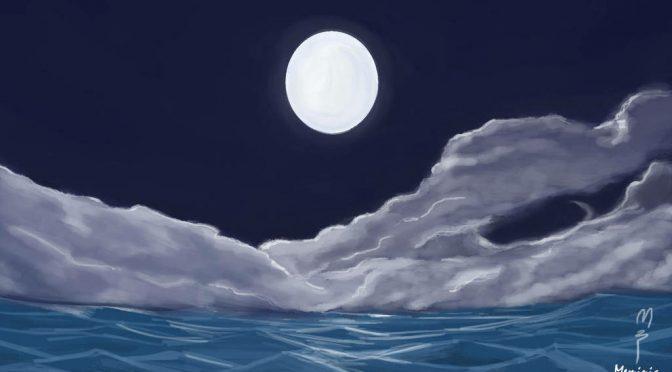 Laut; Kita dan Puisi-puisi Lainnya