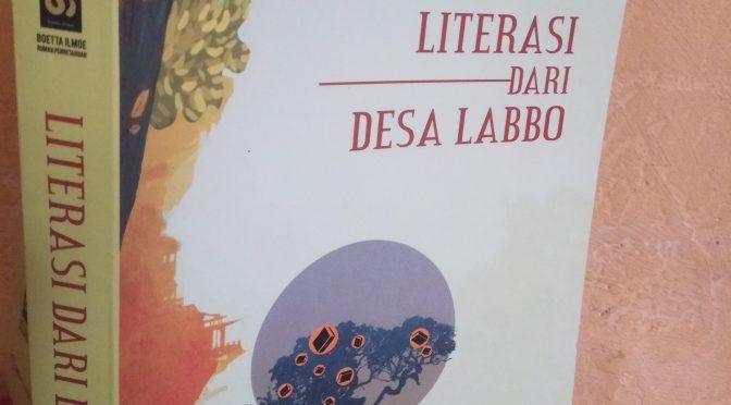 Belajar Literasi dari Desa Labbo