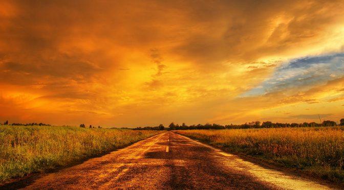 Jika Hidup adalah Perjalanan dan Puisi-puisi Lainnya