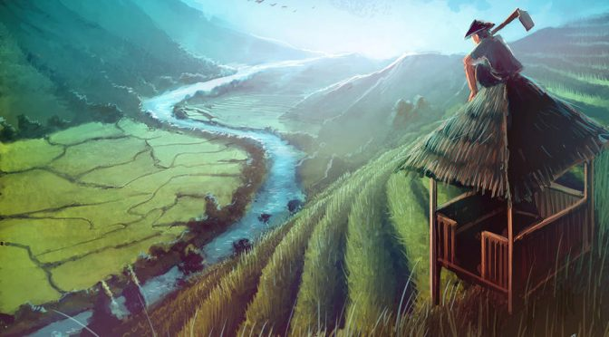 Tanah, Darah, dan Reforma Agraria