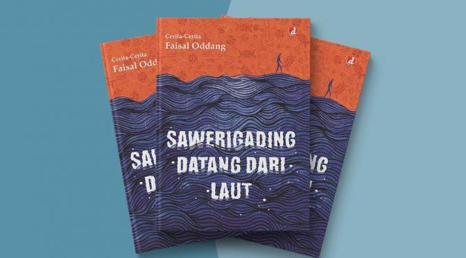 Kisah Liyan Sawerigading Datang Dari Laut