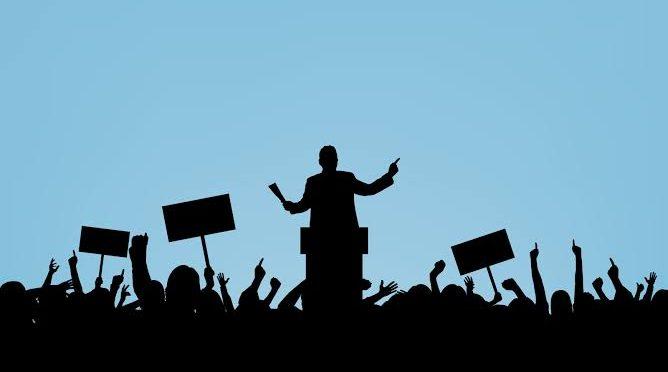 Pilpres dan Matinya Pilihan Politik
