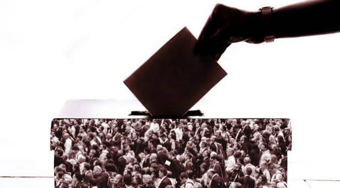 Mahasiswa dan Kosongnya Nalar Demokrasi