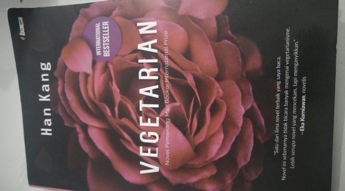 Mimpi-mimpi Aneh Vegetarian